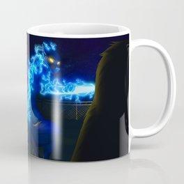 get out alive Coffee Mug