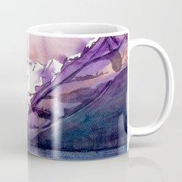 Coloful Lake Louise Coffee Mug