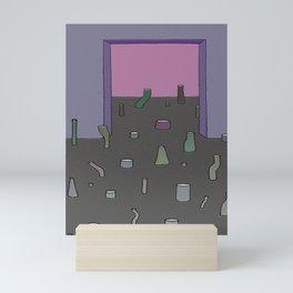 vases Mini Art Print