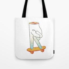 Cruisin' Tote Bag