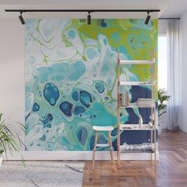 Seven Seas Dream Wall Mural