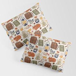Woodland Wanderings Pillow Sham