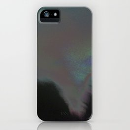 Abusey Junction iPhone Case