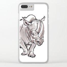 Kulinda Clear iPhone Case
