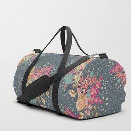Powder Bloom Duffle Bag