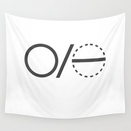 Pi Definition 1 Wall Tapestry