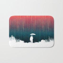 Meteoric rainfall Badematte