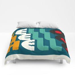 Hello Hello Hello Comforters