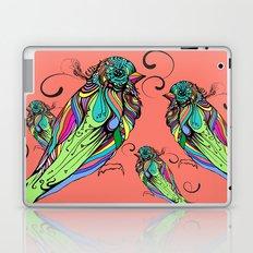 Colorful Bird Laptop & iPad Skin