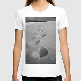 Steps to nowhere T-shirt