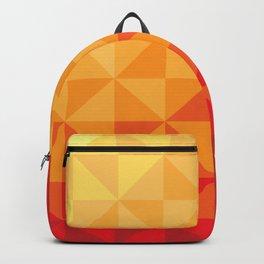 Tesselation Transfer Backpack