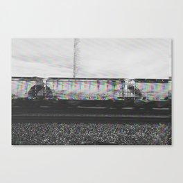 B3NCH Canvas Print
