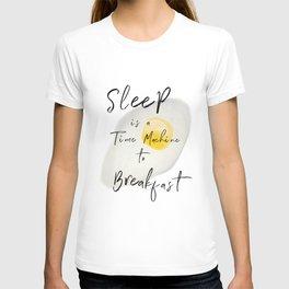 Breakfast / poster, art print, pictures, scandinavian, nursery, deco, saying, christmas, sarcasm, eg T-shirt