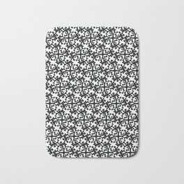 Joshua Tree Patterns by CREYES Bath Mat