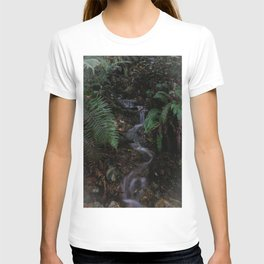 sasamat stream T-shirt