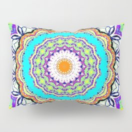 In the Sky Pillow Sham