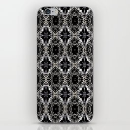 Dispatching Leaves iPhone Skin