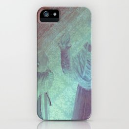 Take To The Streets iPhone Case