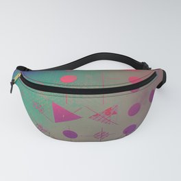 VHS Fanny Pack
