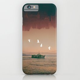 Nothing else iPhone Case