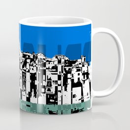 Cadaques Coffee Mug