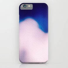 BLUR / clouds Slim Case iPhone 6s