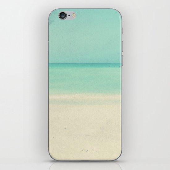 Ocean Dreams #2 LONG iPhone & iPod Skin