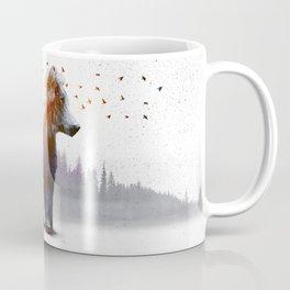 A Wilderness Within / Bear Coffee Mug