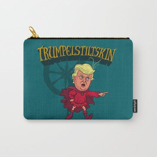 Trumpelstilskin Carry-All Pouch