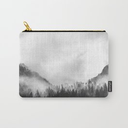 Moody clouds 4 Carry-All Pouch