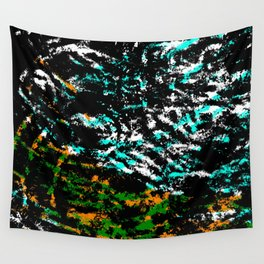 Comp1 Wall Tapestry