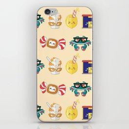 It's Bawlmer, hon! iPhone Skin