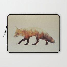 Red Fox (Veluwe V3) Laptop Sleeve