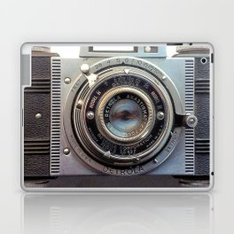 Detrola (Vintage Camera) Laptop & iPad Skin