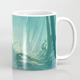 hime forest god Coffee Mug
