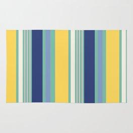 Sunny Beach Print Rug