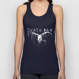 Death Note Unisex Tank Top