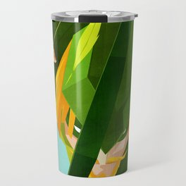 Like a Leaf on the Wind Travel Mug