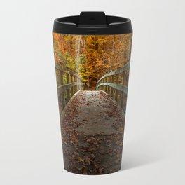 Bridge To Enlightenment Travel Mug