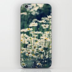 Memories of you iPhone & iPod Skin