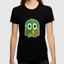 Camo Blinky T-shirt