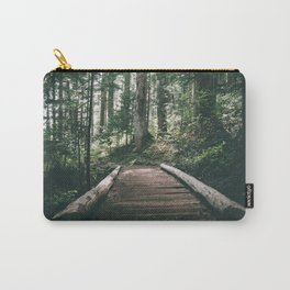 Happy Trails X Carry-All Pouch