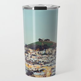 The Hill Travel Mug