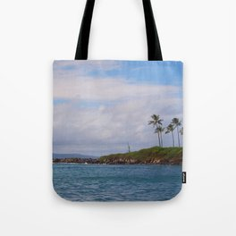 Kapalua Bay Tote Bag