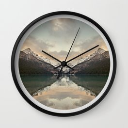 Escaping Reality Wall Clock