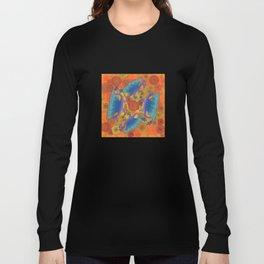 Dragondala Fall Long Sleeve T-shirt