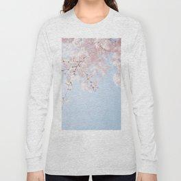 spring vibes #society6 #decor #buyart Long Sleeve T-shirt