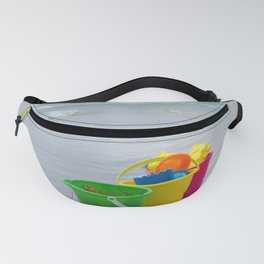 Beach Bums Fanny Pack
