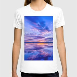 Scottish Sunset T-shirt