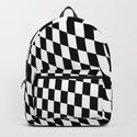 Warped Checkerboard by nowifi